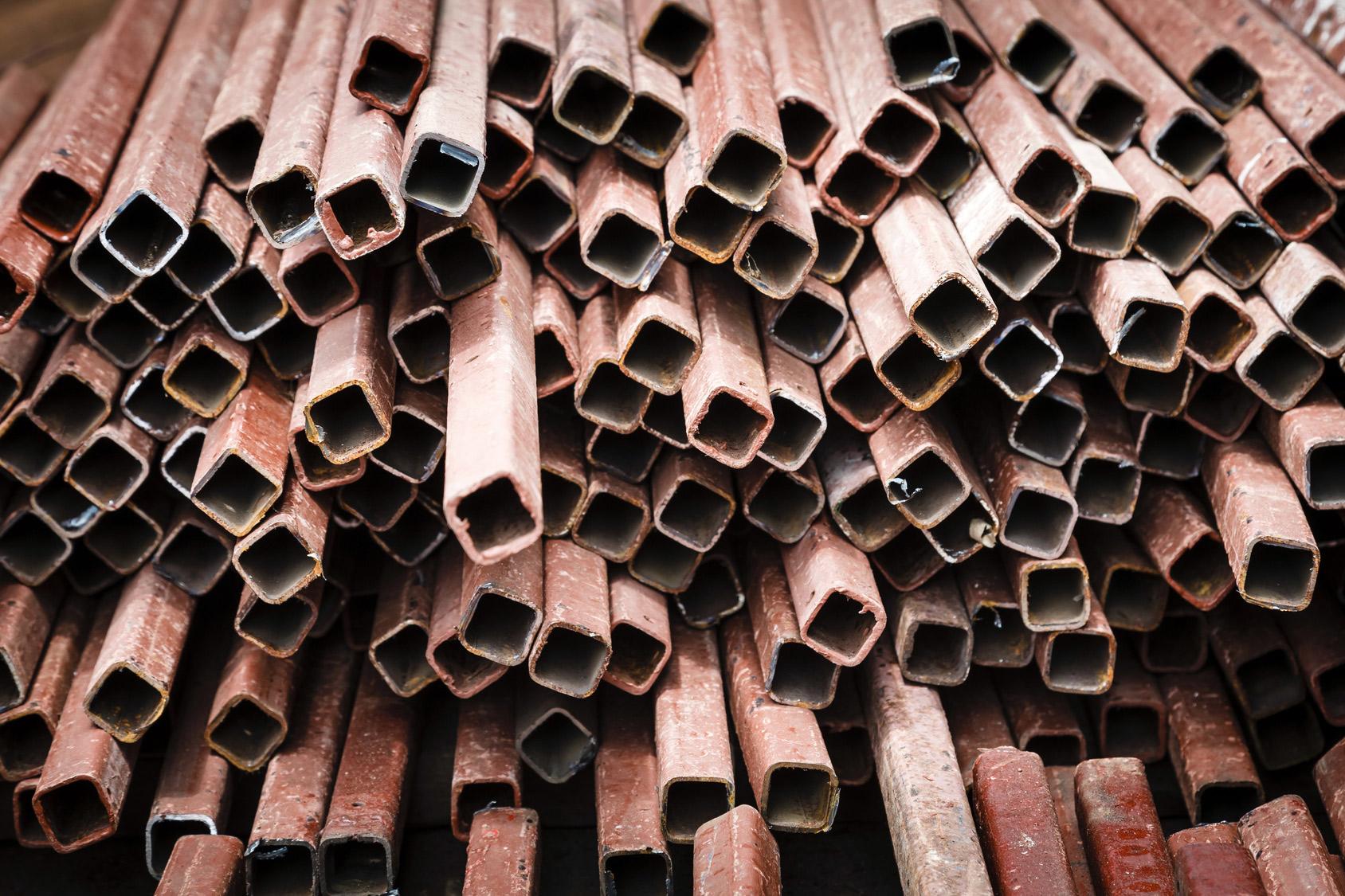 IM Steel | Steel Tubing Milwaukee | Steel Tubing Suppliers Chicago